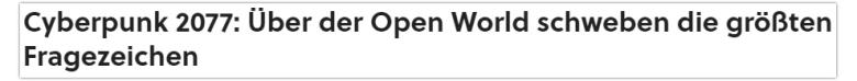 openworld-fragezeichen