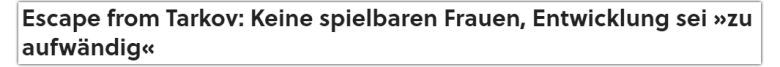 gamestar-headlinetarkov